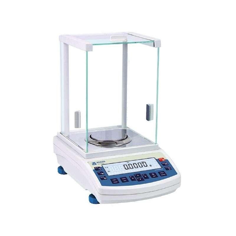Balanza Analítica Estándar 110 g 0,0001 g Boeco BAS-32 Plus