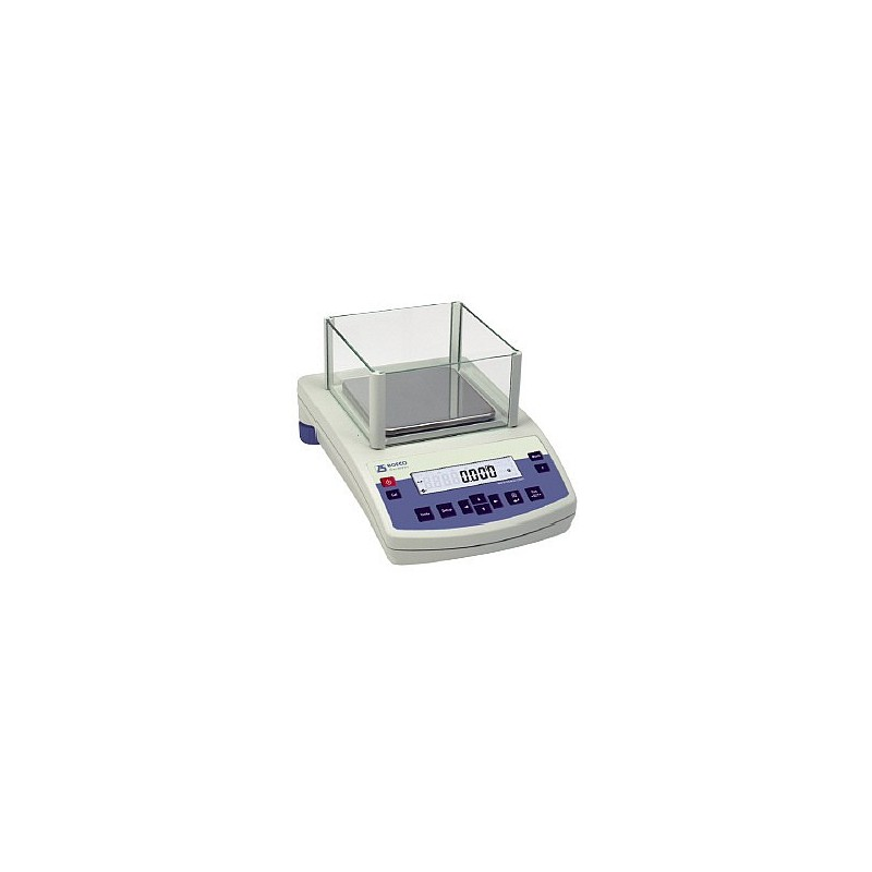 Balanza Precisión Estándar 750 g 0,001 g Boeco BPS-40 Plus