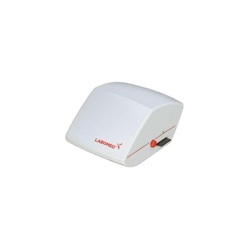 Camara Digital USB LX400, Labomed iVu 5100