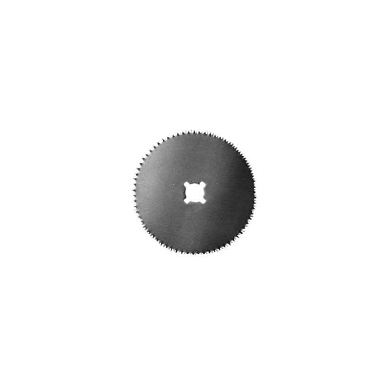 Cuchilla Normal 65 mm Dimeda 30.210.65
