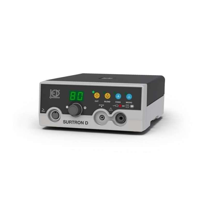 Electrocauterio Monopolar LED Spa Surtron 80D