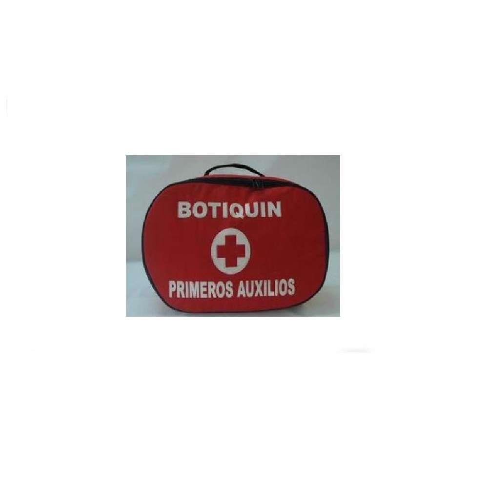 Maletín (morral) ovalado tipo B Ref (PME-473010) Dotado