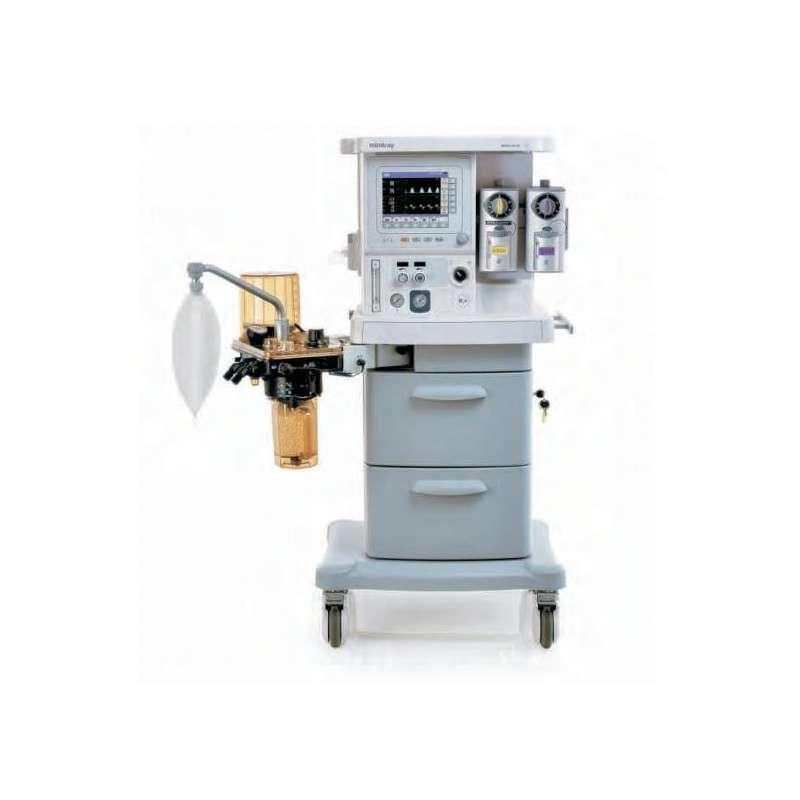 Maquina Anestesia Mindray Wato EX-55