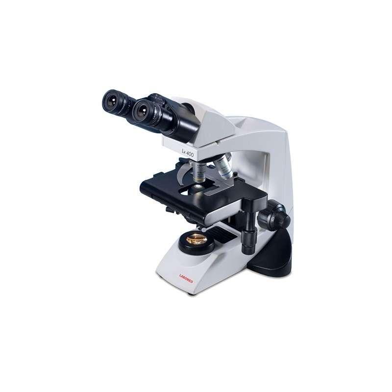 Microscopio Binocular LED Labomed LX400 9126011