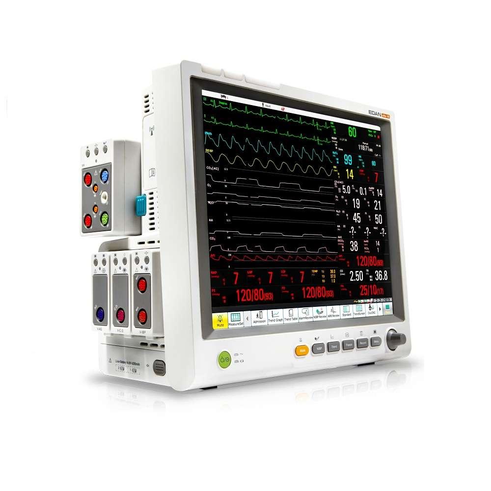 Monitor Edan V8