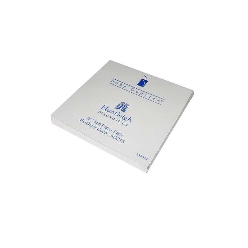 Papel Térmico Fetal BD3000 BD4000 Huntleigh ACC-15