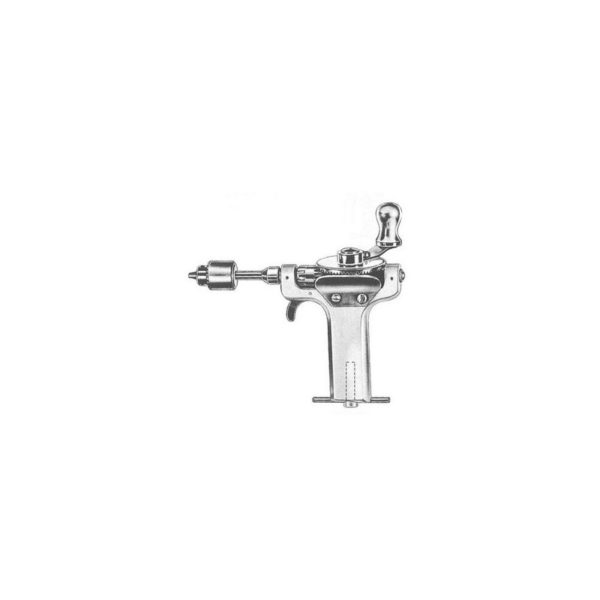 Perforadora Hueso Manual Bunnell Dimeda 33.270.00