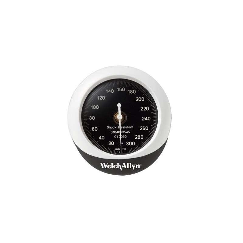 Tensiometro Aneroides Durashock DS45-11 Serie Plata